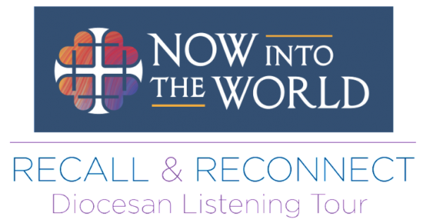 Bishop Goff to Host Listening Sessions Around the Diocese