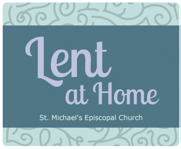 Change of Date for Lent at Home Kits Pick Up and AFAC Food Drive