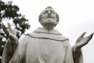 The Rev. Canon Rosemari Sullivan